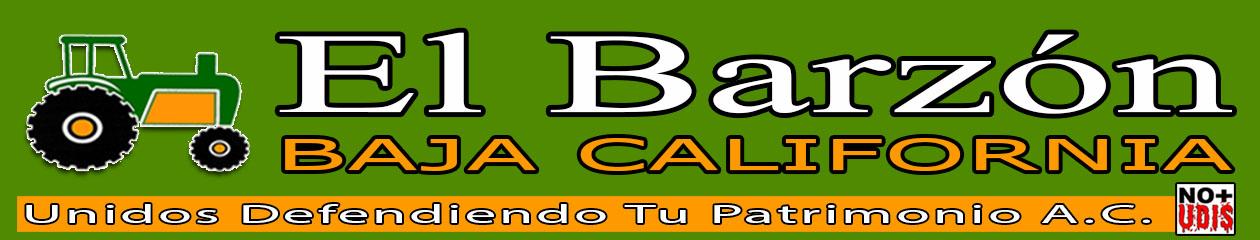 EL Barzón BC